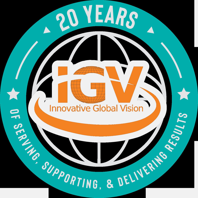 Innovative Global Vision - Website Design & Marketing Agency