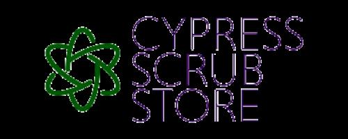 Cypress Scrub Store