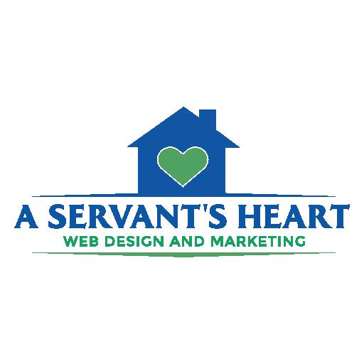 A Servant's Heart Web Design and Marketing