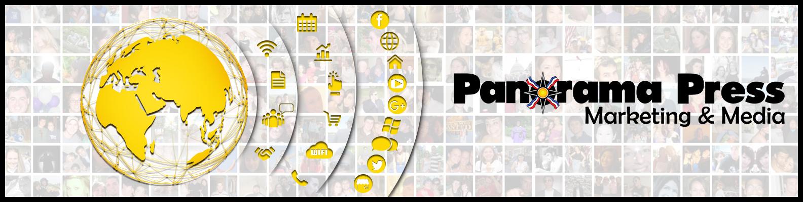 Panorama Press Marketing and Media