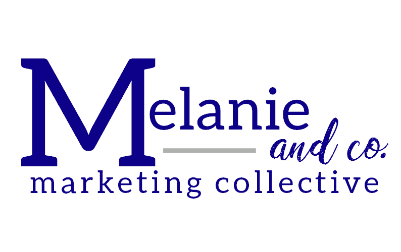 Melanie & co Marketing Collective