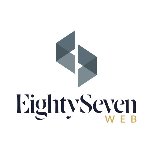 EightySeven Web
