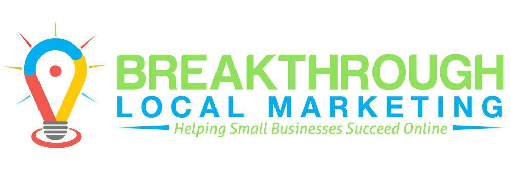Breakthrough Local SEO