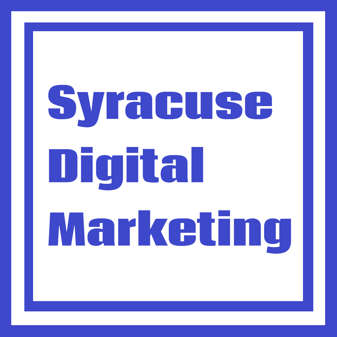 Syracuse Digital Marketing