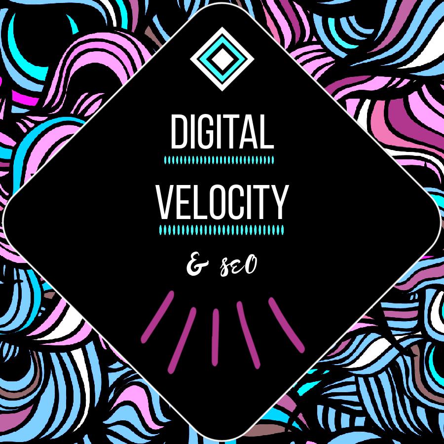 Digital Velocity and SEO