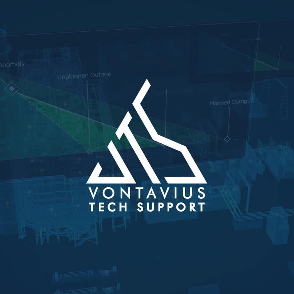 Vontavius Tech Support