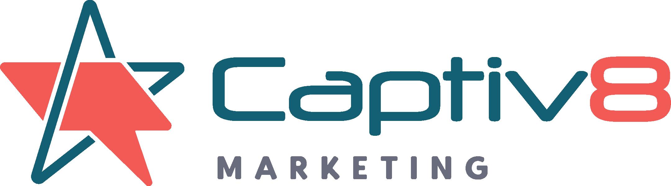 Captiv8 Marketing