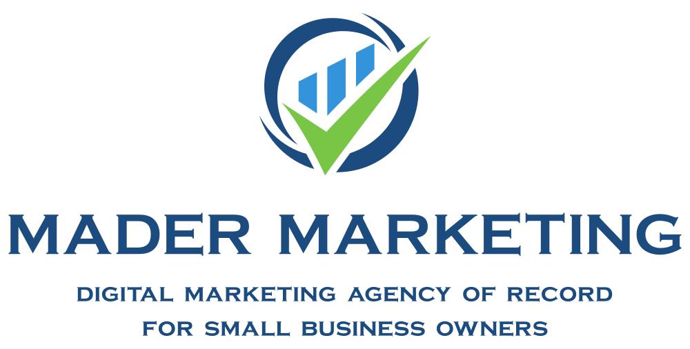 Mader Marketing