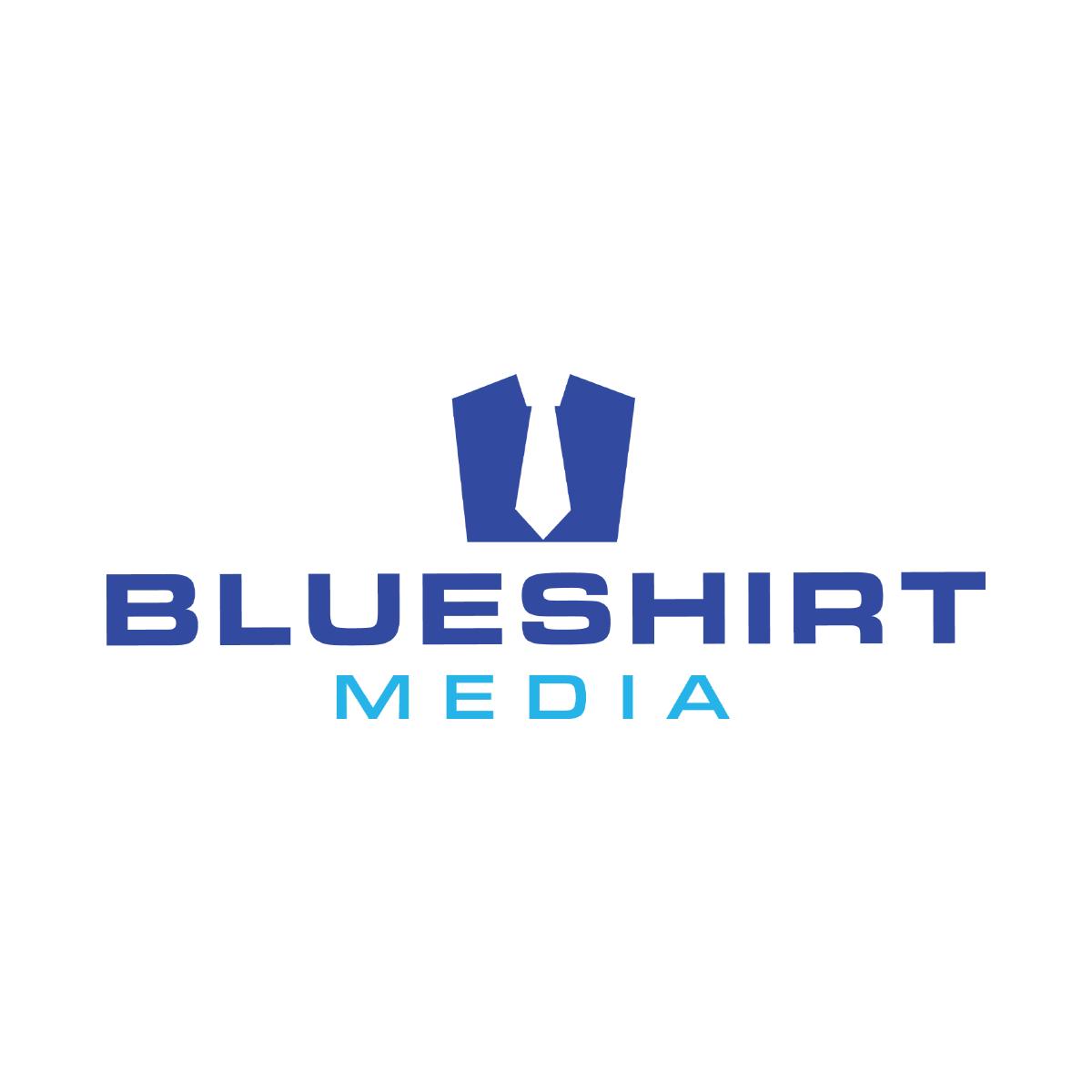 Blue Shirt Media