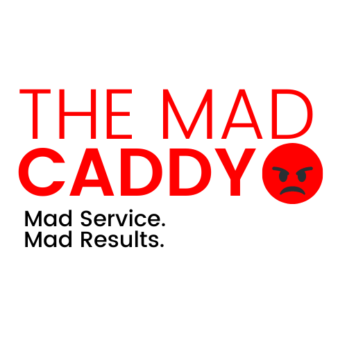 The Mad Caddy