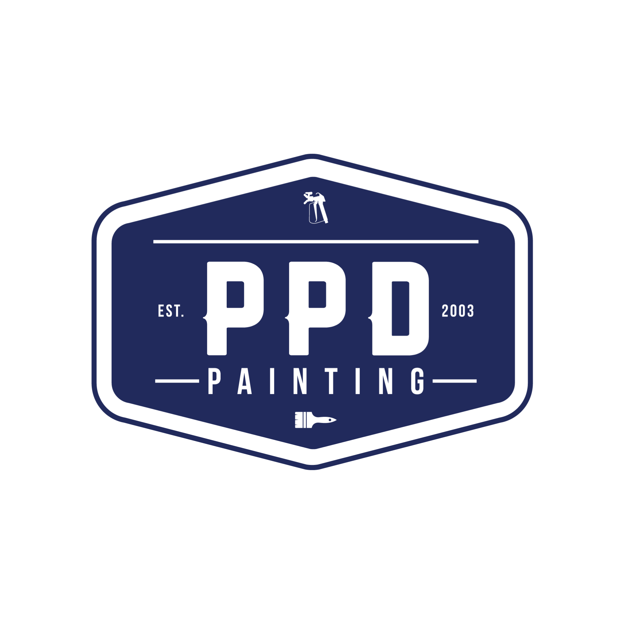 PPD Painting