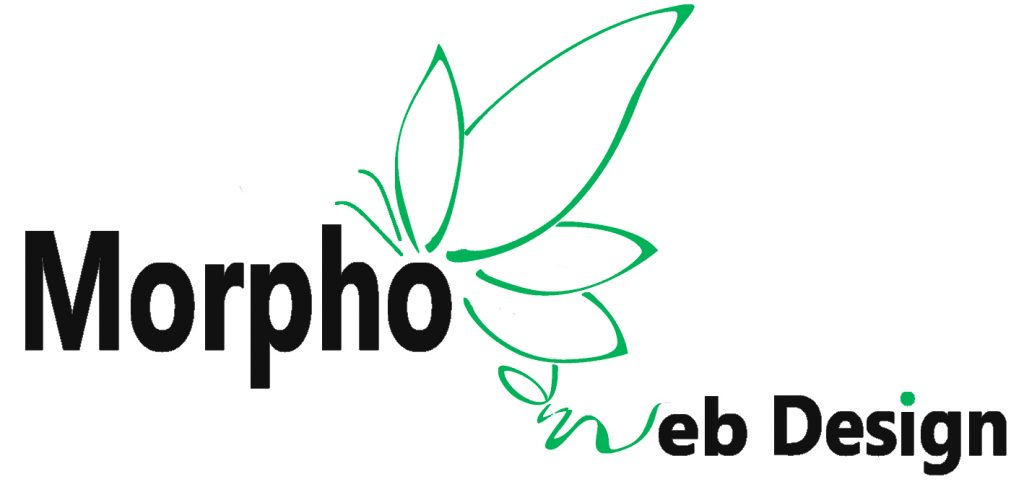 Morpho Web Design
