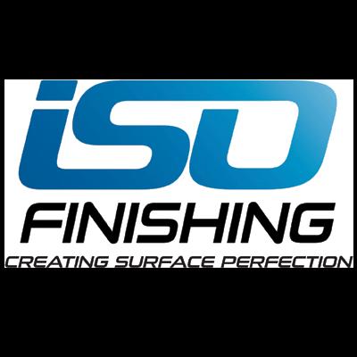 ISO Finishing